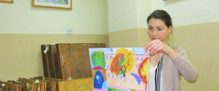 Каким видят свой город юные жители Королёва?